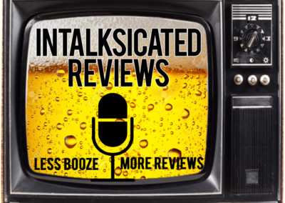InTalksicated Reviews