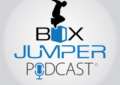 The BoxJumper Podcast