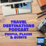 Firm Foundation Media Travel Destinations