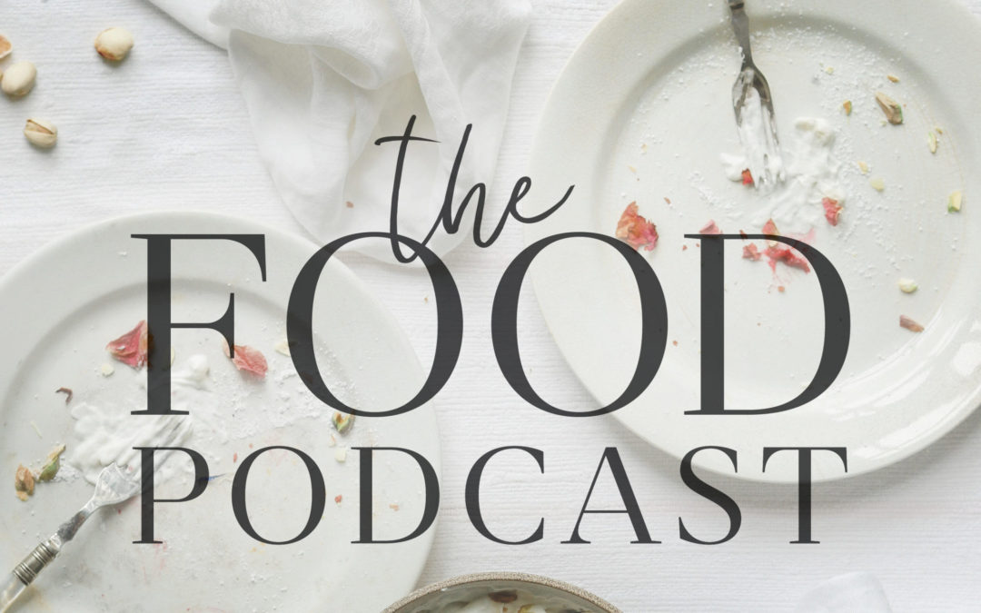 The Food Podcast