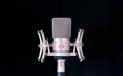 Five things to Remember when starting a Podcast