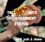 The Slap Nutz Entertainment System