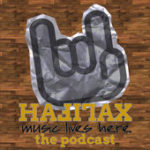 The HAFILAX Basement Tapes Podcast