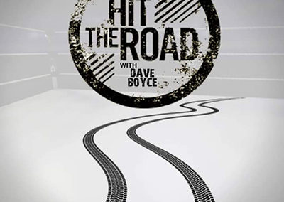 Hit The Road with Dave Boyce