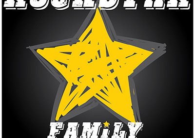 Rockstar Family Podcast
