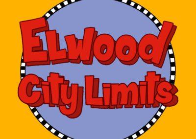 Elwood City Limits