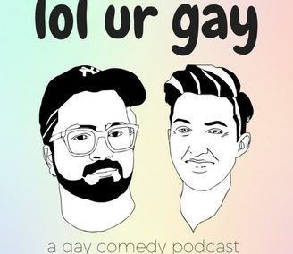 lol ur gay