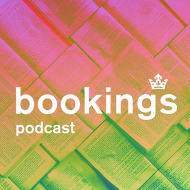 Bookings – The King's Co-op Bookstore Podcast