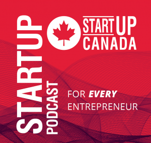 The Startup Canada Podcast