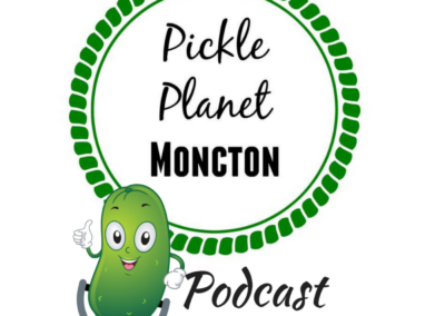 Pickle Planet Podcast