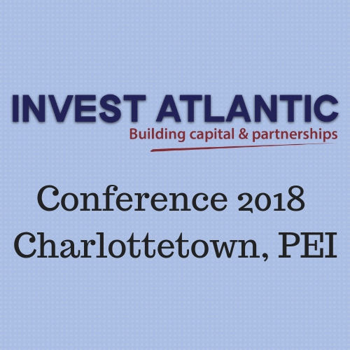 Invest Atlantic Conference 2018