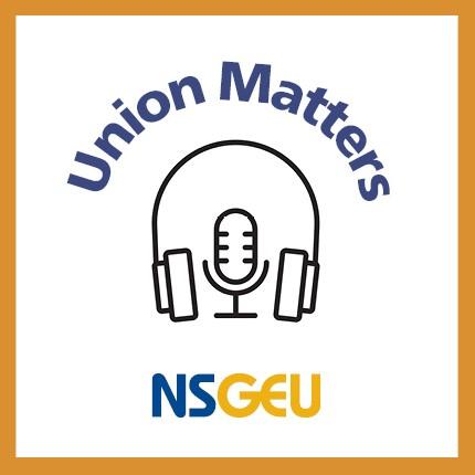 NSGEU: Union Matters