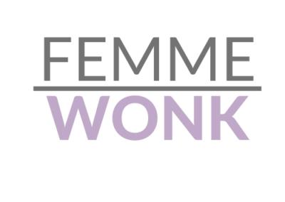 Femme Wonk