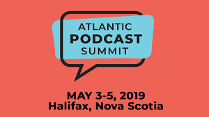 ATLANTIC PODCAST SUMMIT 2019-FOLLOW UP