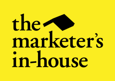 The Marketer's In-House