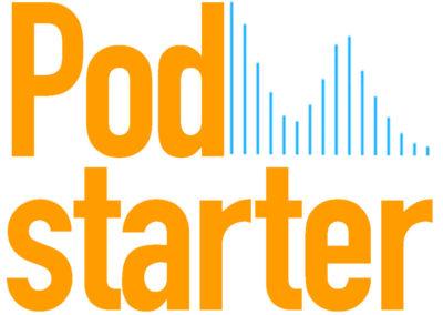 Podstarter