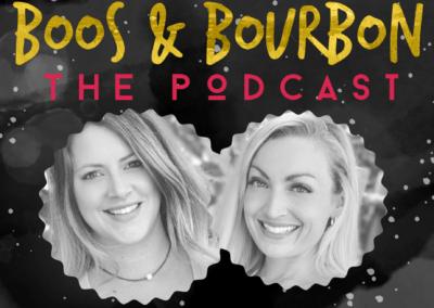 Boos & Bourbon