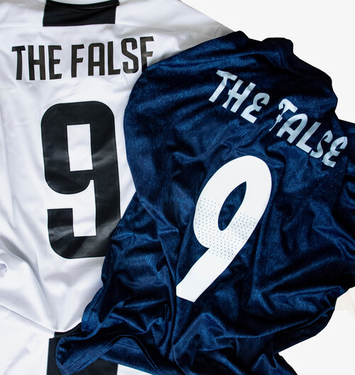 The False 9