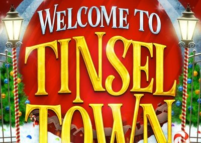 Welcome to Tinsel Town