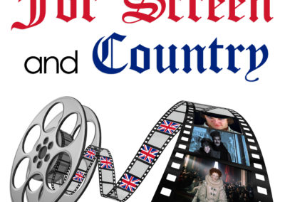 For Screen and Country