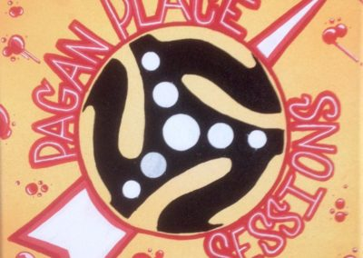 The Pagan Place Podcast