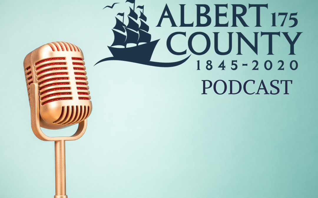 Albert County Chats