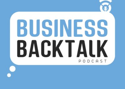 Business BackTalk