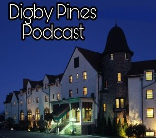 The Digby Pines Podcast