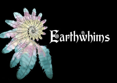 The Earthwhims Podcast