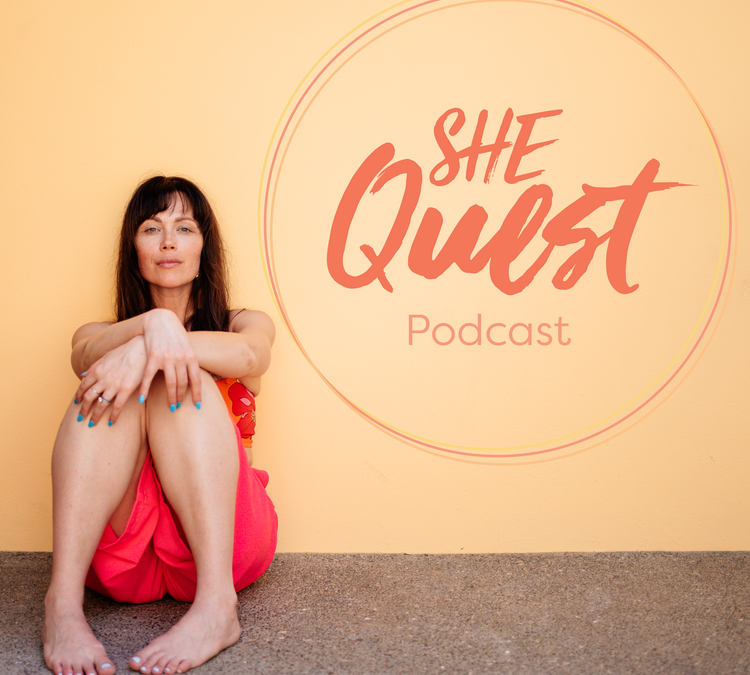 SHE Quest Podcast