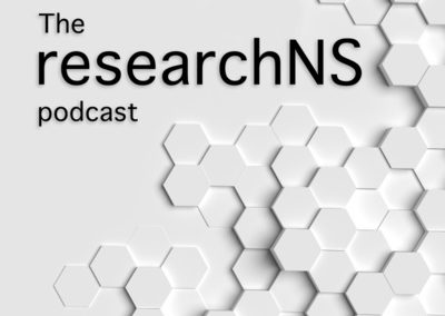 The Research Nova Scotia Podcast