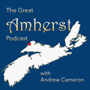 The Great Amherst Podcast