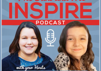 Dani and Me Inspire Podcast
