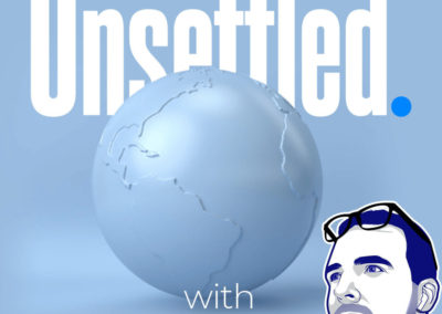 Unsettled with Matt George