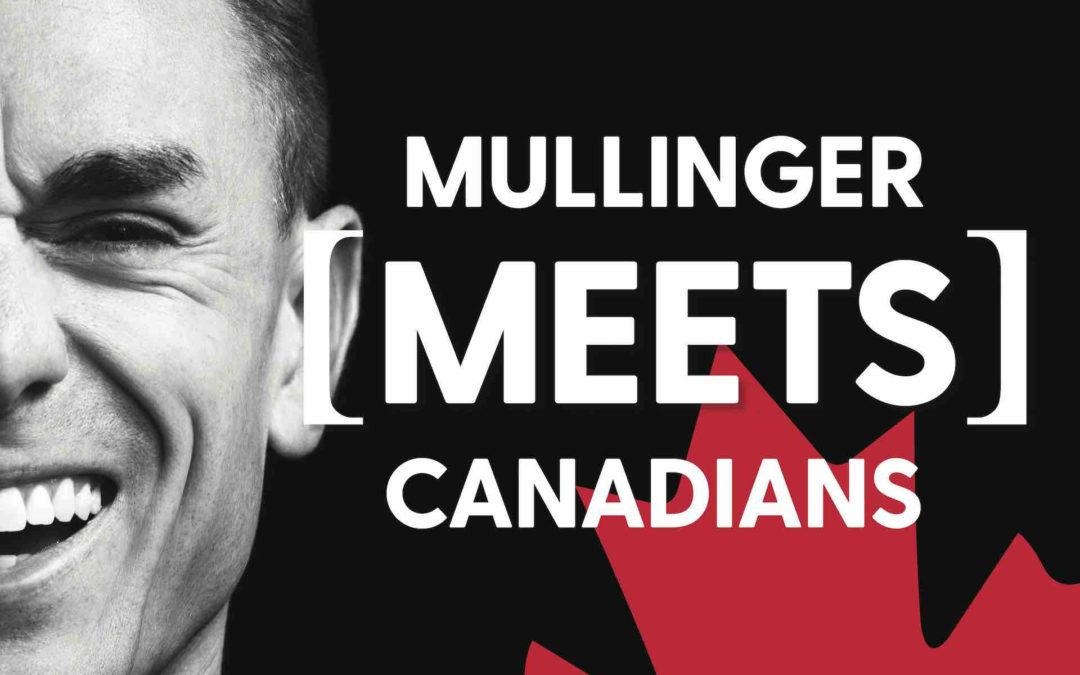 Mullinger Meets Canadians