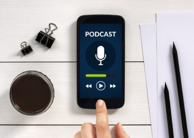 Three Possible Reason's You Are Not Ready to Start a Podcast.