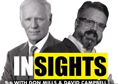 Insights with Don Mills and David Campbell