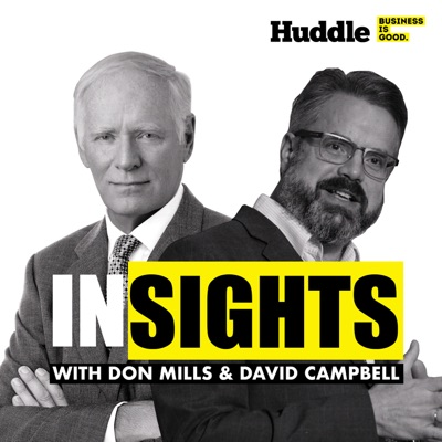 Insights with Don Mills and David Campbel‪l‬