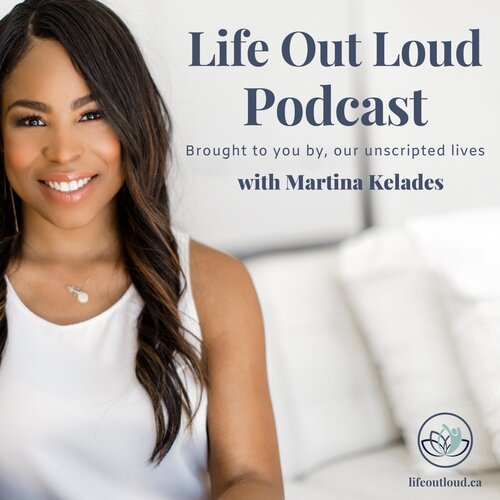 Life Out Loud Podcast