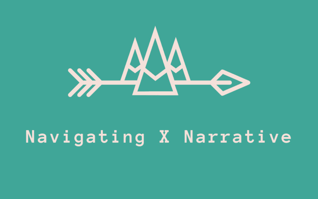 Navigating by Narrative