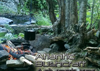 Atlantic Bushcraft Adventures Podcast