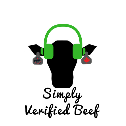 Simply Verified Beef – The Podcast
