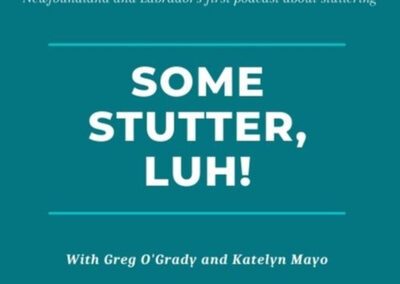Some Stutter, Luh!
