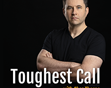 Toughest Call with Chaz Thorne