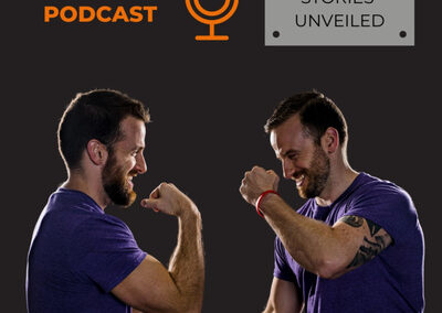 The Benvie Podcast: Success Stories Unveiled