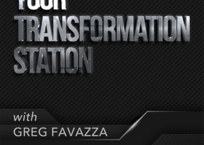 Your Transformation Station