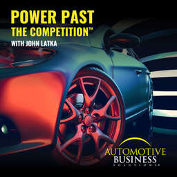 Power Past the Competition